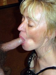 This Women dreams about big dick