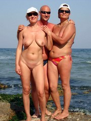 Mature exhibs and nudist private pictures