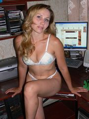 Homemade pics of sexy mature girlfriends