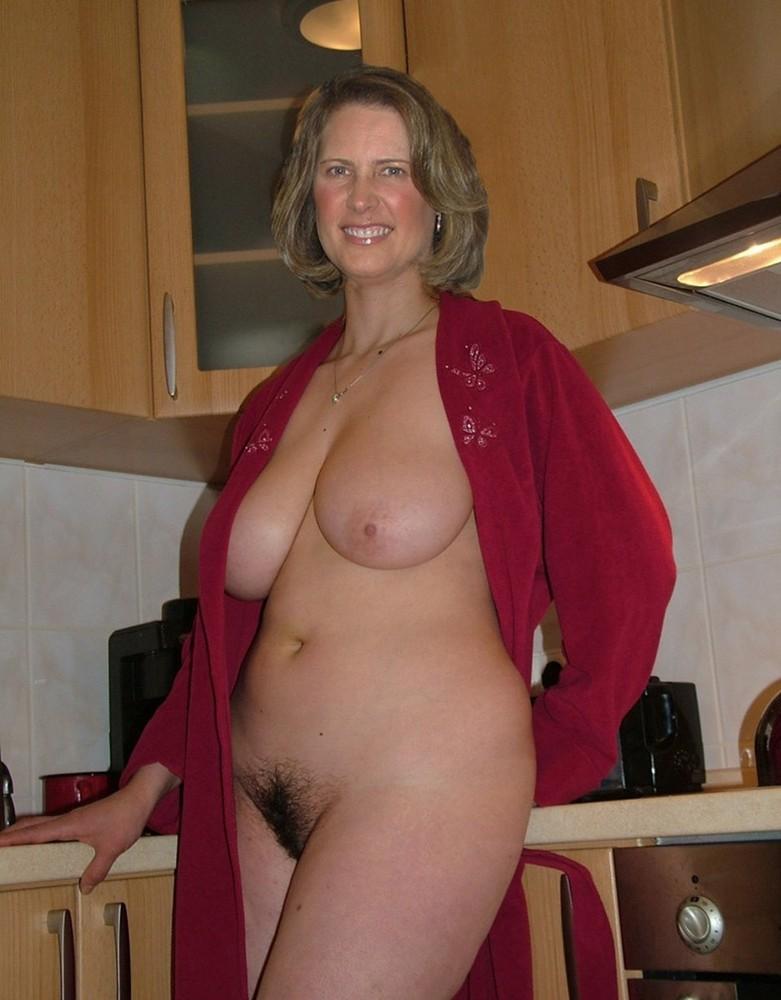Крупные голые жены фото