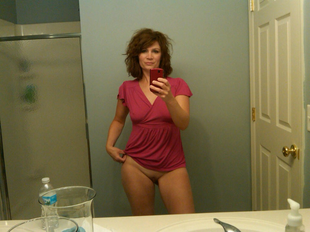 women selfies Real nude