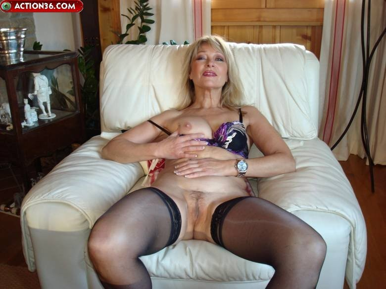 classy mature naked