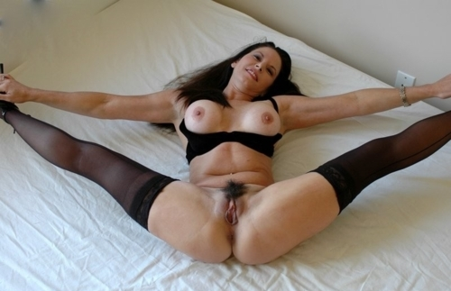 Southern amateur swinger wife