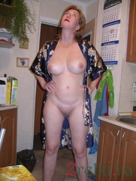 Milfs almost naked