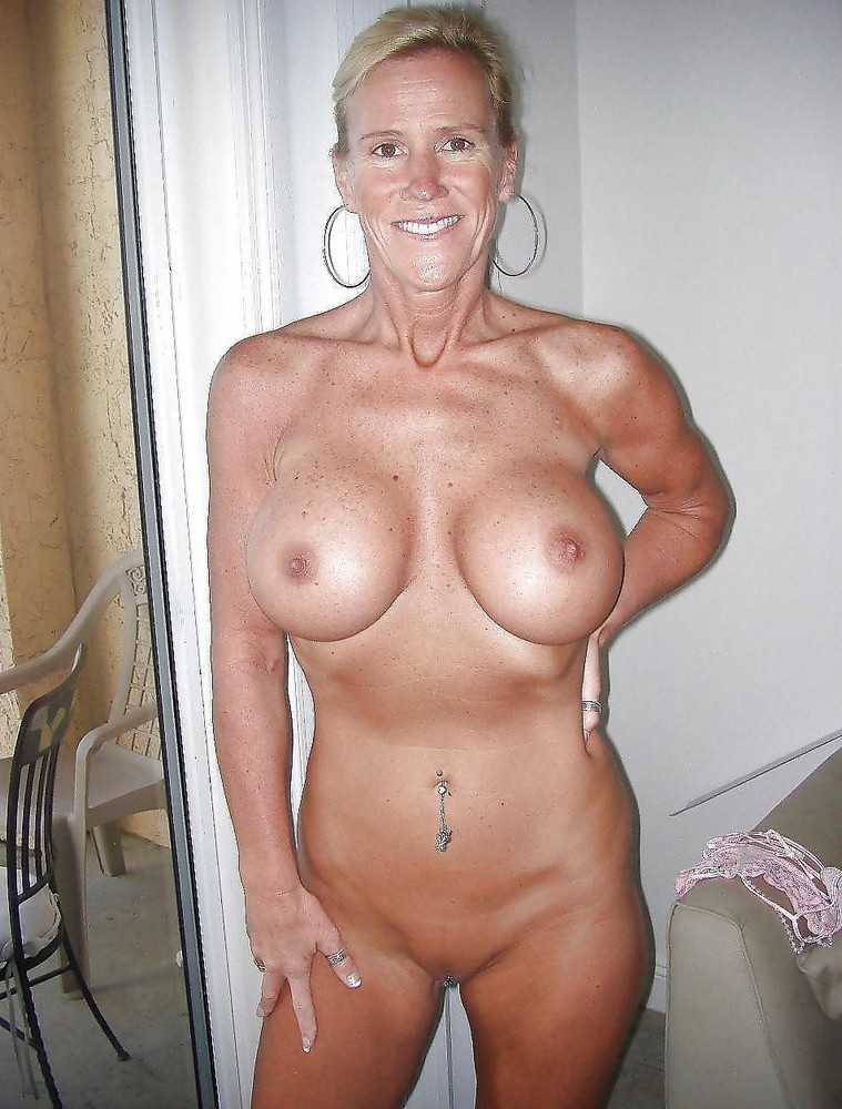 Busty lonely women