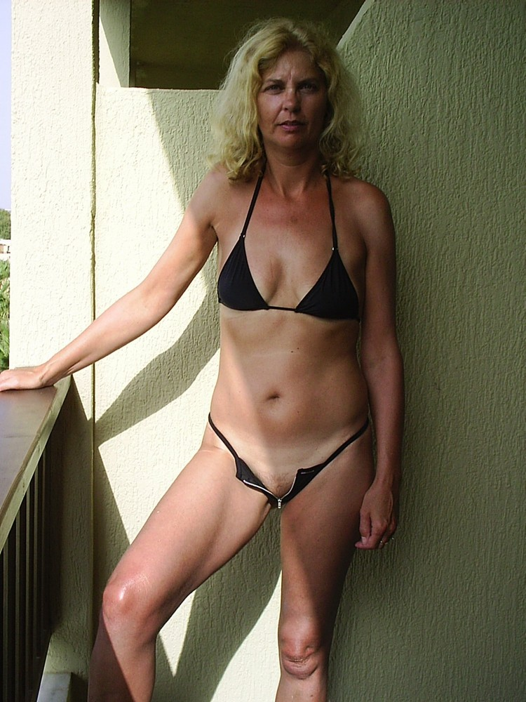 Sexy Old Whores