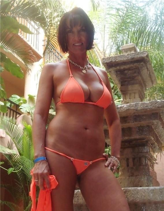 My x wife nude