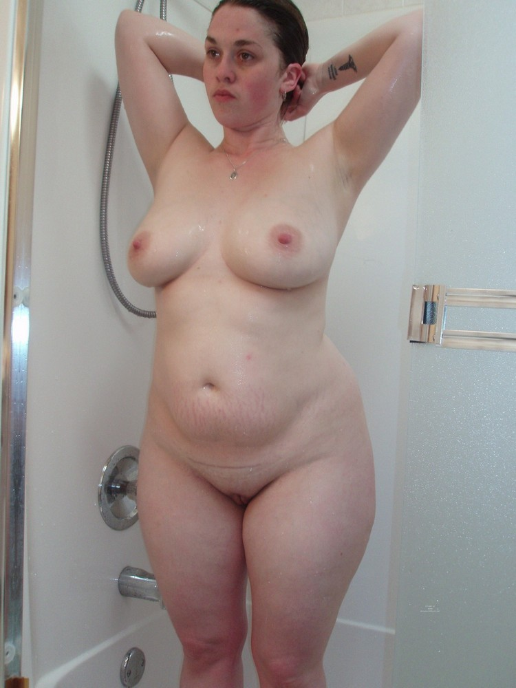naked amateur normal women
