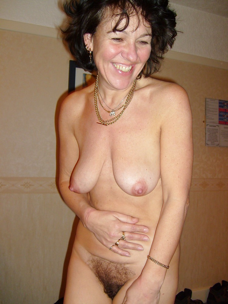 Mature irish women naked-5562