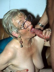 Norny naked moms and older women are..