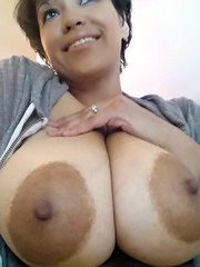 Incredible big boobs, amateur tits..